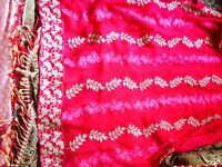 Shalwar suits free same time delivery