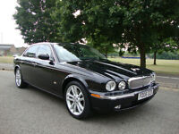 Jaguar XJ Series 3.0 Auto XJ6 Sovereign