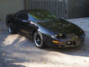 1993-2002 CAMARO 4TH GEN. Z28 PARTS