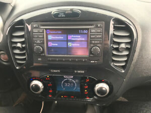 2014 NISSAN JUKE SL AWD NAV LEATHER BT