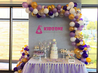 Affordable Balloon Decoration service in GTA area
