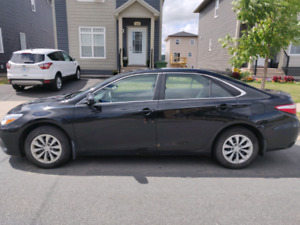 2015 Camry LE 100k $16,000