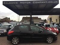 2011 Peugeot 308 1.6 VTi Active 5dr