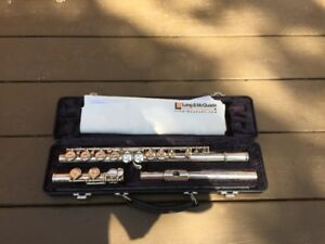 Armstrong Flute !