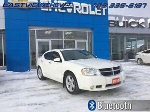 2010 Dodge Avenger SXT  - Bluetooth - $84.90 B/W