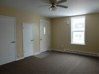 Large, airy two bedroom apartment!