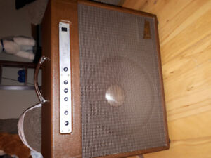 TC Furlong/SMS  Custom Amp, boutique, rare