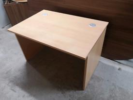 Small 120cm computer desk