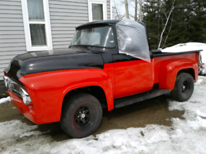 1956 Ford Pick-up