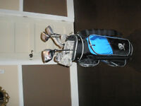 new set of golf clubs for sale