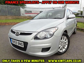 2010 Hyundai i30 1.6 Comfort - Stunning Condition - KMT Cars