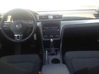 2013 Volkswagen Passat Sedan Only $15980