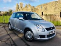 2009 (09) Suzuki Swift 1.3 ( 91bhp ) GL ** Sept Mot No Advisorys **
