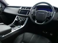2016 Land Rover Range Rover Sport 4.4 SD V8 Autobiography Dynamic Station