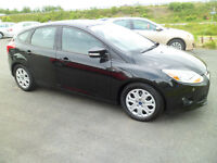 2014 Ford Focus SE Hatchback City of Halifax Halifax Preview