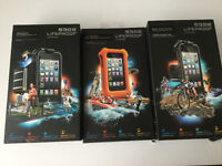 Brand New LIfeproof Accessories still in boxes