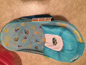 Baby Bather - Excellent Condition