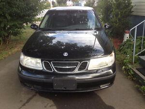 2003 Saab aero 95 2000$ obo
