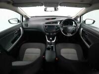 2017 Kia Ceed 1.6 CRDi ISG 2 5dr ESTATE Diesel Manual