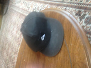 Men's quicksilver hat