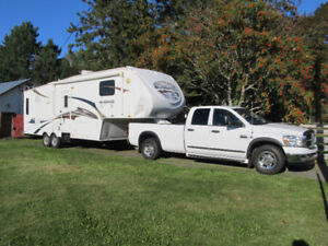 2010 Heartland Sundance Fifth Wheel 5th Wheel