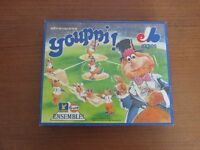 COLLECTION DE YOUPPI, CLUB DE BASEBALL DES EXPOS