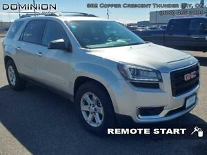 2016 GMC Acadia SLE2  - Certified - Heated Seats - $220.86 B/W