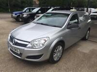 Vauxhall Astravan 1.9CDTi 16v DOG VAN *NO VAT*
