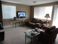 Beautiful 2 Bedroom 2 Bath Fully Furnished Shared Condo Airdrie