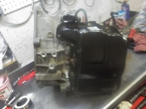 2008 REBUILT FORD ESCAPE FWD TRANSMISSION CD4E London Ontario image 2