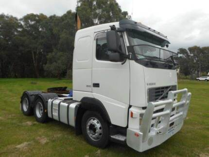 2005 VOLVO FH500 6X4 PRIME MOVER South Guildford Swan Area Preview