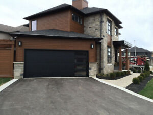 Insulated Garage Door from $799 with FREE Installation