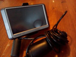 GPS garmin nuvi250w complet clean