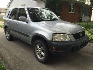 2001 Honda CR-V SUV, Crossover REDUCED price to sell fast