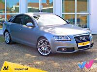 Audi A6 2.0 2.0 Tdi S Line Special Edition Saloon