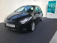 Mazda Mazda2 1.3 2008MY TS2 finance available from £30 per week