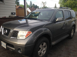 2006 Nissan Pathfinder Other