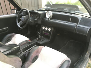 1993 Mustang notchback***NO TRADES***
