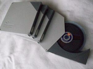 4 Agfa Gevaert Reel to Reel (R2R) Tapes London Ontario image 1