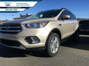 2018 Ford Escape SE 4WD  - SYNC 3 - SiriusXM