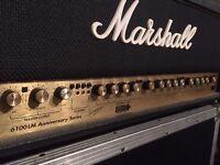 Marshall 6100LM head