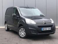Citroen Berlingo 1.6HDi Enterprise **NO VAT**