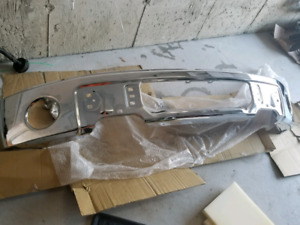 2013 Ford F150 brand new front bumper