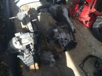 Gilera parts and engines for sale