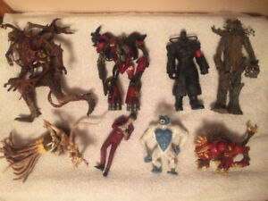 McFarlane Toys Action Figures