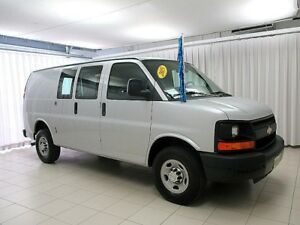 2015 Chevrolet Express 5DR CARGO 2PASS