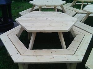 PICNIC TABLE (SPECIAL FOR VACATION)