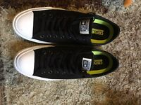 men's size 9 new edition converse
