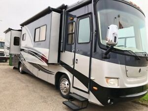 2007 Holiday Rambler Neptune