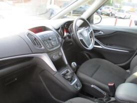 2015 Vauxhall Zafira Tourer 2.0cdti Exclusiv 5 door MPV